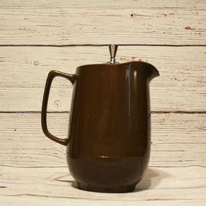 Vintage Thermos Pitcher 1960's